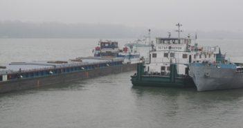 Pristanishte Dunav