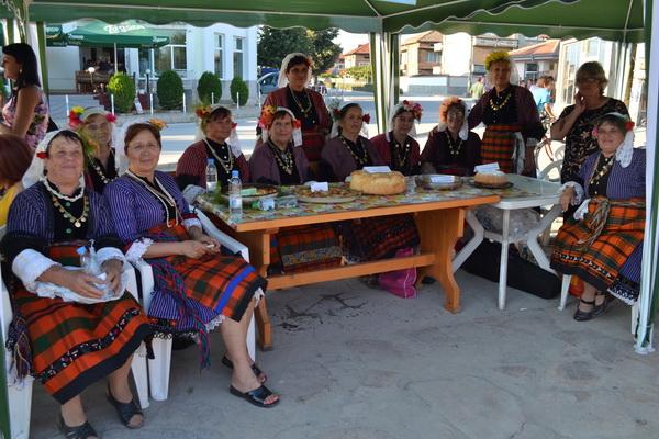 Kulinaren festival Rakovski