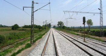 ЖП линия Пловдив Бургас