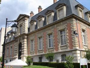 """Института """"Пастьор"""" в Париж"""