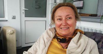 Савина Влахова, председател на Съюза на оризопроизводителите