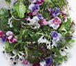 Ядливи цветя