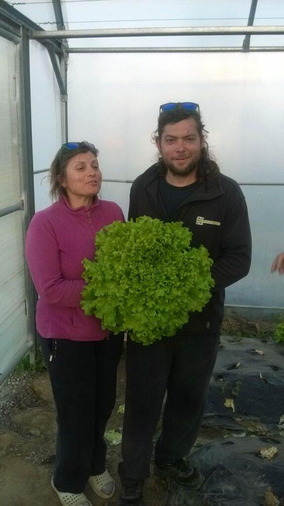 Десислава и Георги Станчеви