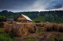 Земеделска земя Русия