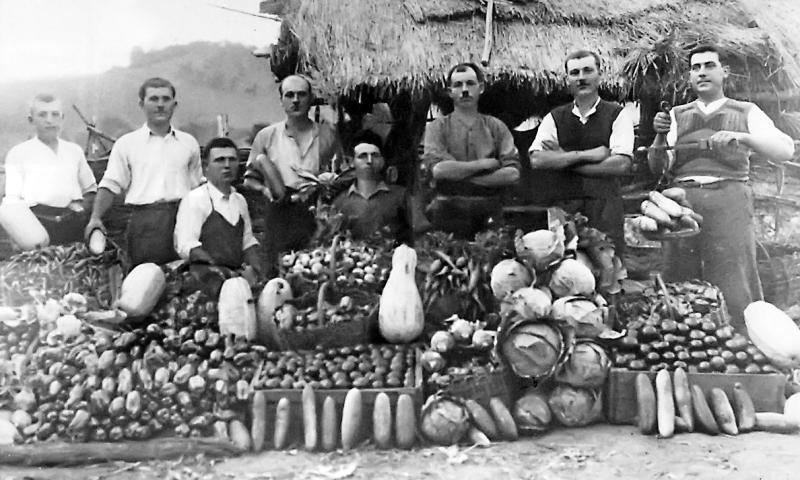 Българските градинари