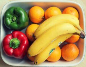 Банани на закуска