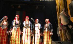 Празник на смилянския фасул