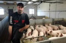 VUORINEN PORK PRODUCTION