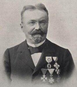 Антон Безеншек