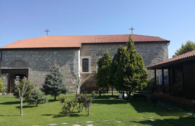 """църква """"Св. св. Константин и Елена"""""""