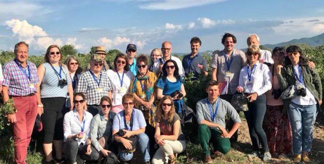 АСЖБ ENAJ България журналисти 2018