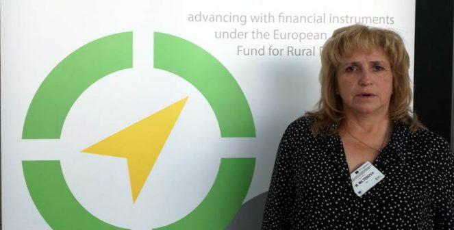 Мариана Милтенова: Субсидирането на сектор плодове и зеленчуци е сбъркано