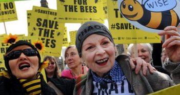 Протест пчелари
