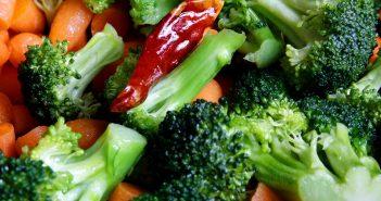 Здравословни храни
