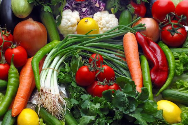 Биохрана