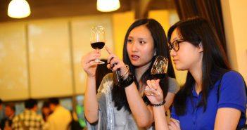 Вино Китай