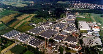 Индустриална зона