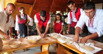 Фестивал на хляба
