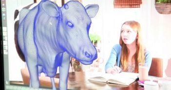 Виртуални крави