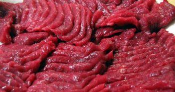 Конско месо