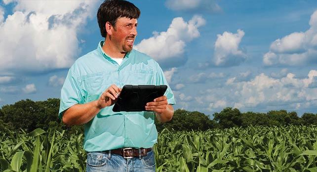John Deere FarmSight™