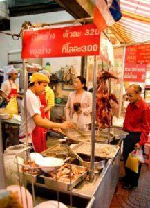 Bangkok Tailand