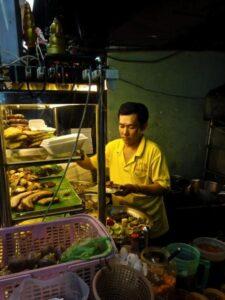 Ho Chi Min Vietnam