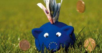 Европейски субсидии