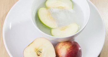Газирана ябълка