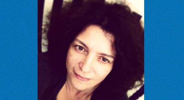 Албена Шкодрова