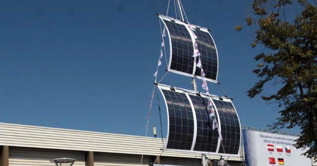 Соларна станция