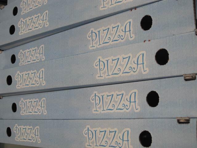 Българска пицария Италия