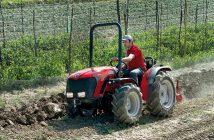Прецизно земеделие