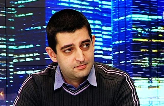 Николай Вълканов