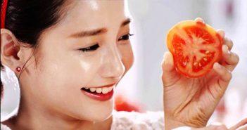 Монголия домати