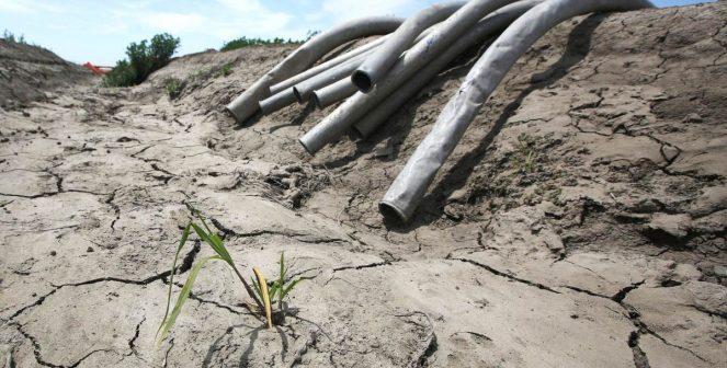Замърсяване на подземните води