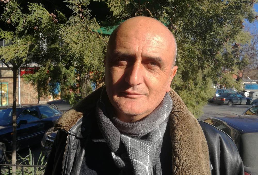 Атанас Стоев