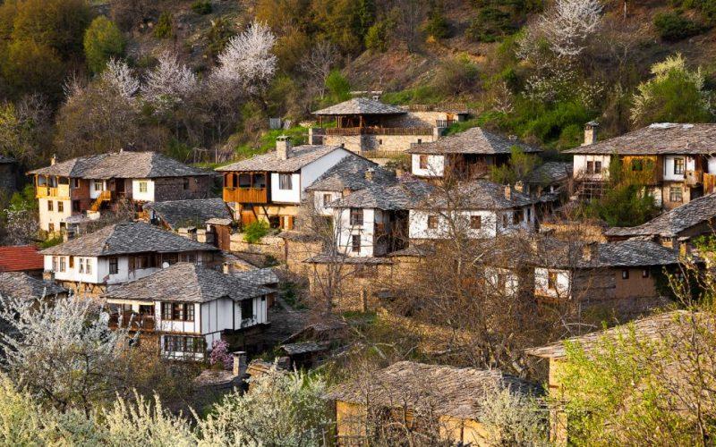 Българско село