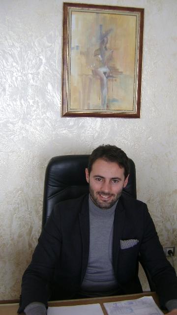 Микеле Санторелли