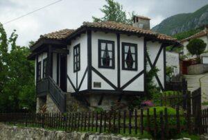 Къща баба Илийца