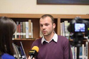 Виктор Илиев