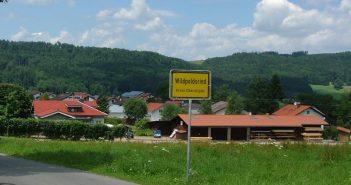 Wildpoldsried - зелена енергия