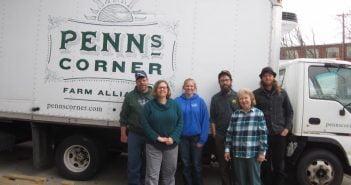 Penn's Corner