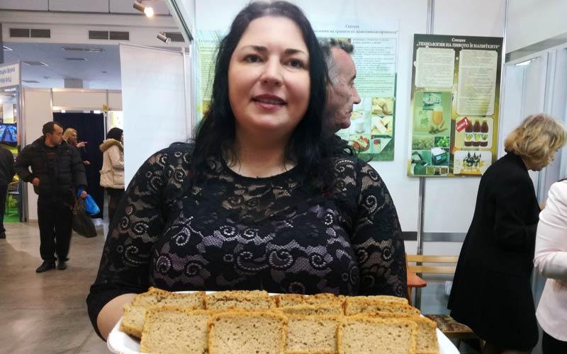 Хляб Зърнея