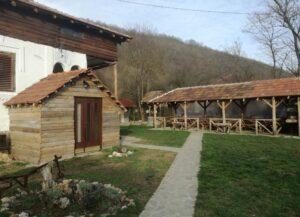 Етно село Стара планина