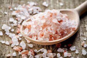 Цвете на солта