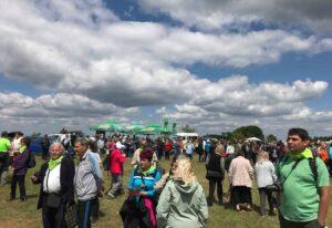 Фестивал на зелениката