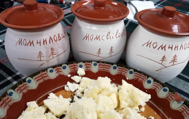 Кисело мляко Момчиловци