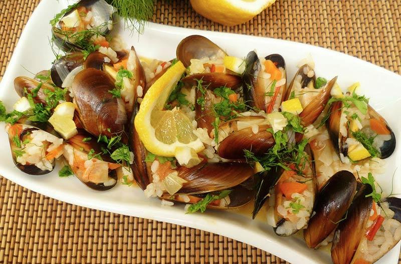 Черноморска кухня България