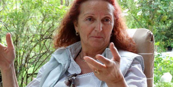 Милкана Йорданова